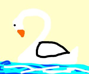 Original Swan