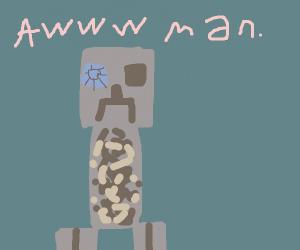 stone creeper