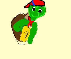 Dapper Turtle