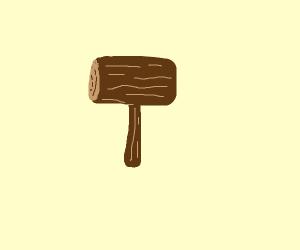Mallet hammer
