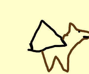 Triangle Mule