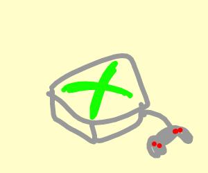 orignal xbox