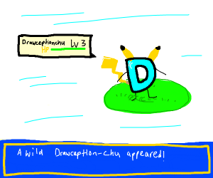 drawceptionchu the pokemon