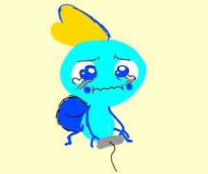 Sobble, The Let's Player pokemon