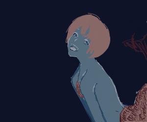 Kawaii mermaid!