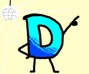 Disco D