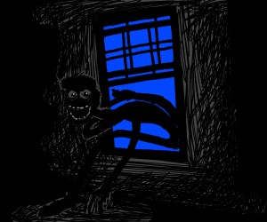 Nightmare Burglar