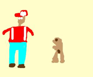 Meerkat Trainer