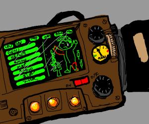 Pitboy (Fallout)