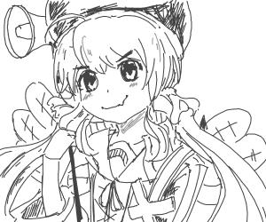 Favorite Vocaloid