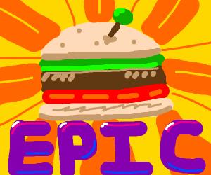 Epic Sandwich