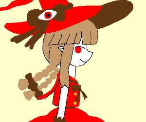 Red Wadanohara