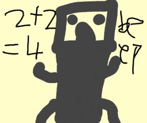 Calculator bot