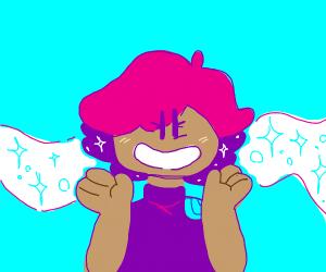 princess glimmer (She-Ra)