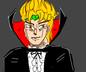 Count DIO