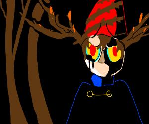Spooky OtGW