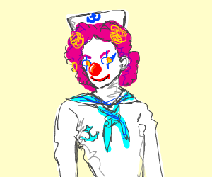 Sailor / Clown