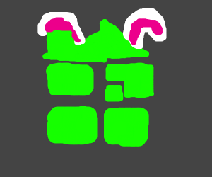 homestuck with bunny ears