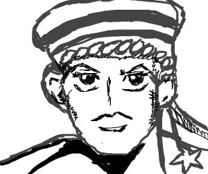 any jojolion character