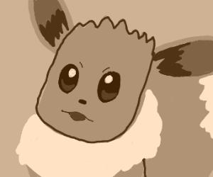 Eevee! (Pokémon)