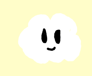 lakitu's cloud