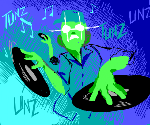 #1 DJ