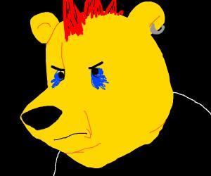 Winnie the Punk