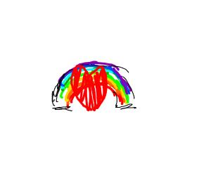 Pride month boi