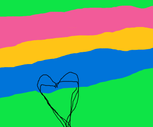 Love Pansexual!