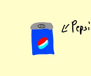 Pepsi-chan