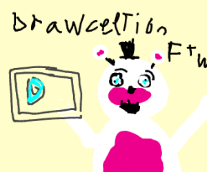 What to do when bored? Play more Drawception!