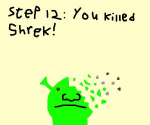 step 11: snap