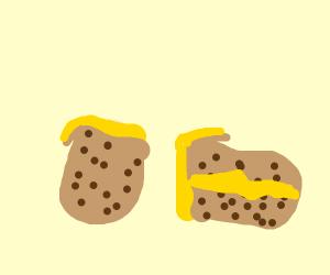Broken Potato