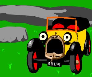Brum (TV Show)