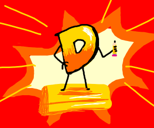 Golden Drawception D!