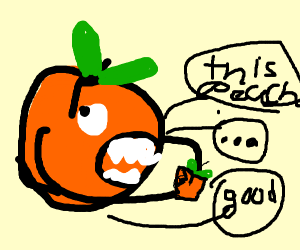 Peachception
