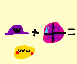 Vote Waluigi for Smash!