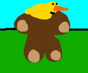 duck bear