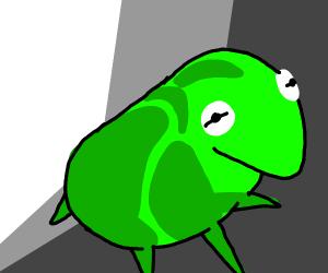 kermit cockroack