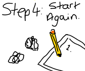 step 3: the main frame becomes sentient