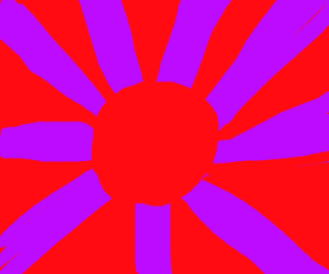 imperial japanese flag