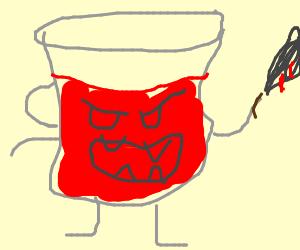 Killer Kool-Aid Man