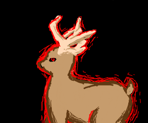 Elk Devil