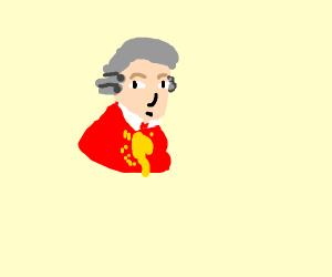 Mozart Author