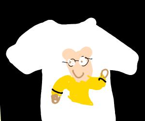 Shirt Author
