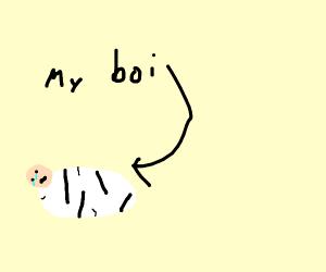 babby boi