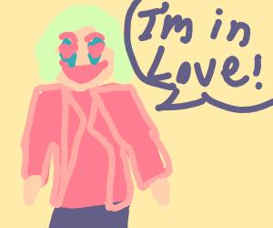 joker in love