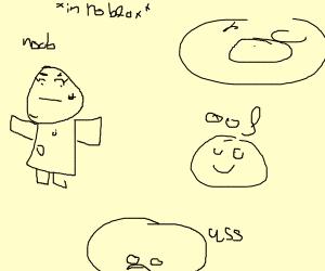 noobgirl plays roblox