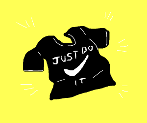 JUST, DO IT!