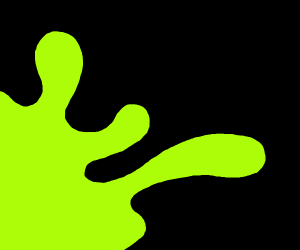 Part of the old VSauce logo